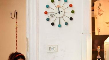 The perfect accessory for the wall with the door, interior design, room, wall, white