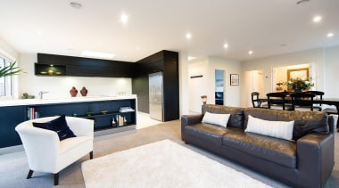 For more information, please visit www.gjgardner.co.nz ceiling, floor, home, house, interior design, living room, property, real estate, room, white
