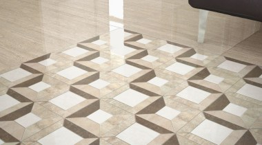 Marmoker Travertino Romano - Marmoker Travertino Romano - floor, flooring, hardwood, table, tile, gray