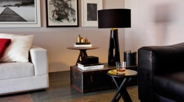 Steel Corten Matt 600x1200mm. - Steel Corten Matt chair, coffee table, floor, flooring, furniture, hardwood, home, interior design, laminate flooring, living room, room, table, wall, wood, wood flooring, gray, brown
