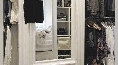 WALK IN CLOSET - Closet - walk in boutique, closet, clothes hanger, fashion, interior design, outerwear, room, wardrobe, wardrobe stylist, window, gray