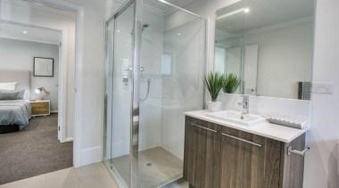 Ichijo Homes Osprey - Osprey™ - bathroom | bathroom, interior design, real estate, room, sink, gray