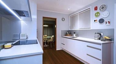 Entrant: Rebecca Banks #2 – 2015 NKBA Design countertop, interior design, kitchen, real estate, room, gray