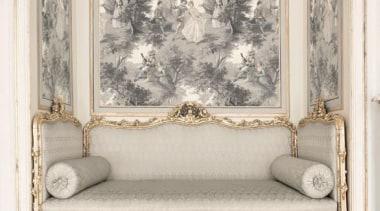 Grand Chateau Range - Grand Chateau Range - couch, furniture, interior design, wall, window, white