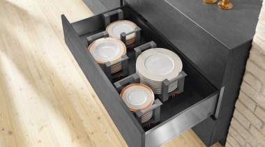 AMBIA-LINE kitchen accessories – organization at its best. furniture, product design, table, white