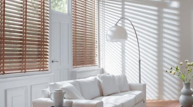 Country Woods Blinds - Country Woods Blinds - architecture, bed frame, couch, curtain, floor, flooring, furniture, hardwood, home, interior design, laminate flooring, living room, mattress, wall, window, window blind, window covering, window treatment, wood, wood flooring, gray