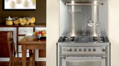 "Dual-Fuel or Gas - 36"" Dual Fuel Range gas stove, home appliance, kitchen, kitchen appliance, kitchen stove, major appliance, oven, small appliance, white"