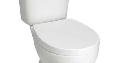 Centro Close Coupled Toilet Suite - Centro Close plumbing fixture, product, toilet, toilet seat, white