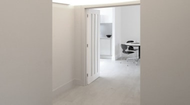 360 Concreate white house - 360_Concreate_white_house - floor floor, flooring, home, house, interior design, laminate flooring, property, wall, wood, wood flooring, white, gray