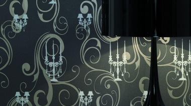 Modern Style Range - black | black and black, black and white, design, font, pattern, wallpaper, black