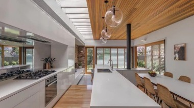 See the home architecture, ceiling, daylighting, estate, house, interior design, property, real estate, window, gray, brown