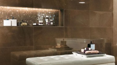 Marvel bronze bathroom wall tiles - Cb 7461375050036187 bathroom, floor, flooring, interior design, tile, wall, brown