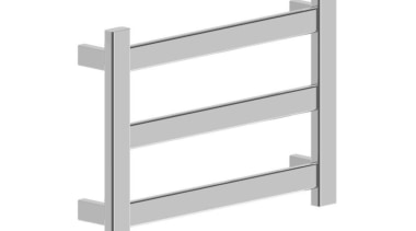 • Manufactured in Australia• Warranty 10 Years - angle, furniture, line, product, shelf, shelving, white
