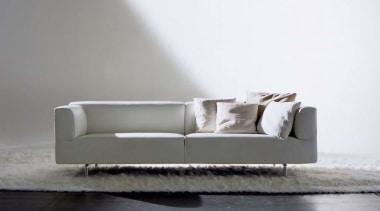 cassinalissonimetsofainstu8.jpg - cassinalissonimetsofainstu8.jpg - angle | chaise longue angle, chaise longue, couch, furniture, interior design, loveseat, product design, sofa bed, studio couch, table, gray, white