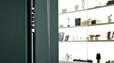 Graff Ametis shower - Graff Ametis shower - glass, plumbing fixture, tap, white, black