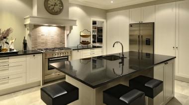 054open2viewid31278025sunnysideroad - 054 Sunnyside Road - cabinetry | cabinetry, countertop, cuisine classique, interior design, kitchen, room, orange, brown