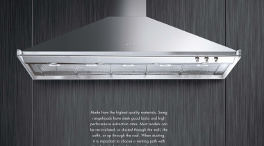 To access our Smeg Rangehoods brochure please click product, product design, black