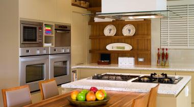 picture 283 - picture_283 - countertop | cuisine countertop, cuisine classique, interior design, kitchen, room, brown
