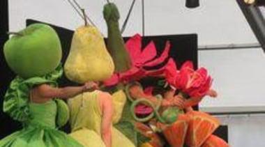 at Ellerslie International Flower Show - Jenny Gillies' flora, floral design, floristry, flower, flower arranging, flowering plant, plant, white