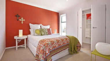 For more information, please visit www.gjgardner.co.nz bed frame, bedroom, ceiling, home, interior design, real estate, room, suite, gray