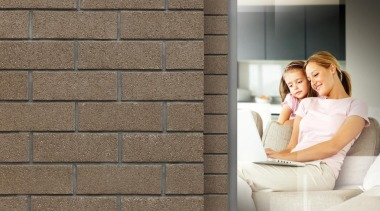 1. Bricks are a natural product and as floor, flooring, wall, window, brown