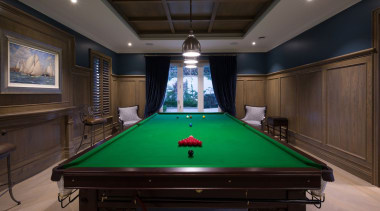 Games room - billiard room | billiard table billiard room, billiard table, blackball pool, carom billiards, cue sports, english billiards, games, indoor games and sports, pocket billiards, pool, recreation room, room, snooker, table, black
