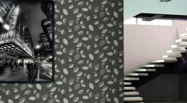 Modern Style Range - Modern Style Range - interior design, product design, wall, black, gray, white