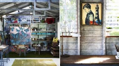 ART STUDIO - furniture | interior design | furniture, interior design, window, gray