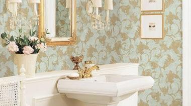 Norwall Room Texture Style - Texture Style Range bathroom, bathroom accessory, ceramic, floor, interior design, plumbing fixture, room, tap, tile, wall, wallpaper, white, gray