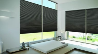 luxaflex duette shades - luxaflex duette shades - architecture, ceiling, daylighting, floor, glass, house, interior design, real estate, shade, window, window blind, window covering, window treatment, gray