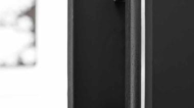 PB22/160 - Solid Pull Handle. Satin Stainless Steel/Oak door handle, product design, black, white