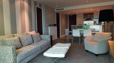 Castilla is a smart looking, heavy weight cut ceiling, floor, flooring, interior design, living room, property, real estate, room, suite, gray