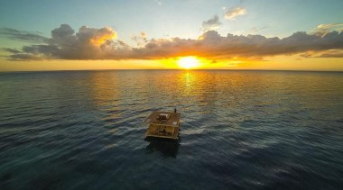 1310121813090030552.jpg - 1310121813090030552.jpg - afterglow | calm | afterglow, calm, cloud, evening, horizon, morning, ocean, reflection, sea, shore, sky, sun, sunlight, sunrise, sunset, water, black, gray