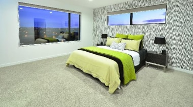 pic 4 for finda.jpg - pic 4 for bed frame, bedroom, ceiling, floor, flooring, home, interior design, property, real estate, room, wall, green, white
