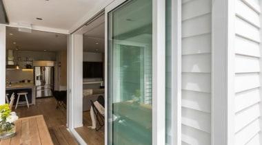 Simpler. Faster. Proven Weathertight. - A-lign Concealed Fix door, home, interior design, property, real estate, window, white