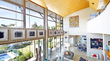 Lounge room - Lounge room - architecture | architecture, interior design, real estate, white
