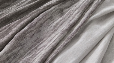 Tranquil, serene and inherently restful, this soft sheer black and white, line, material, monochrome, textile, texture, wood, gray