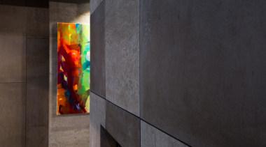 IMG_6184 - glass | wall | black glass, wall, black