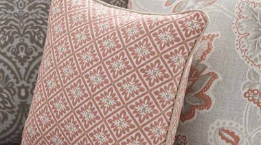 Winchester 5 - Winchester 5 - cushion | cushion, pattern, pillow, textile, throw pillow, gray