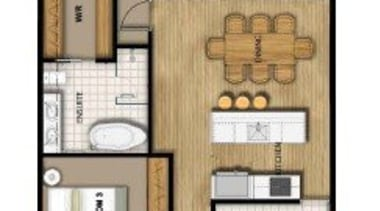 Floor plan - floor plan | home | floor plan, home, plan, property, real estate, white