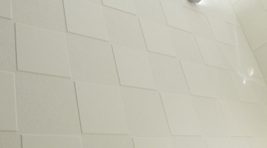 Flexible Architecture White Gloss and Matt wall tiles angle, ceiling, daylighting, floor, flooring, product design, tile, wall, gray