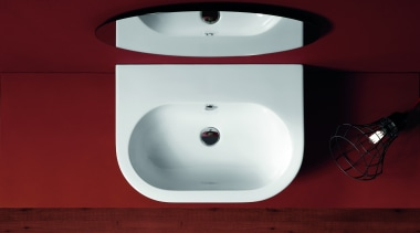 Simas range 03 - Simas range 03 - angle, bathroom sink, ceramic, hardware, plumbing fixture, sink, tap, red