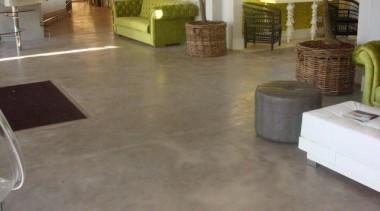 Micro topping 19 - Micro_topping_19 - concrete | concrete, floor, flooring, hardwood, laminate flooring, tile, wood, wood flooring, wood stain, gray, brown