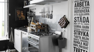 the art of living with smeg - Smeg home appliance, kitchen, kitchen appliance, gray