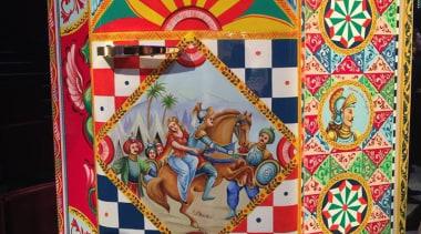 Smeg EuroCucina  03 - Smeg EuroCucina  art, textile