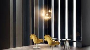 Pre-finished Wall Lining - Pre-finished Wall Lining - floor, flooring, furniture, interior design, lamp, light fixture, lighting, black