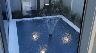 IMG 4 - glass | property | swimming glass, property, swimming pool, water, window, blue