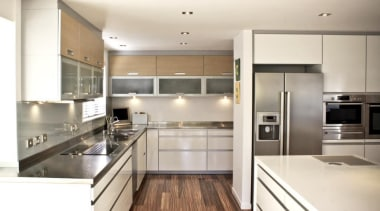 Khandallah Kitchen - Khandallah Kitchen - cabinetry | cabinetry, countertop, cuisine classique, interior design, kitchen, property, real estate, white