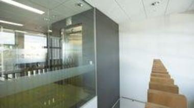 Wall featuring Naturali basalto vena scura. - Network glass, interior design, property, real estate, white, gray