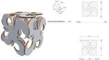 by Dannie Lee - Tavle - body jewelry body jewelry, design, font, product, product design, silver, white